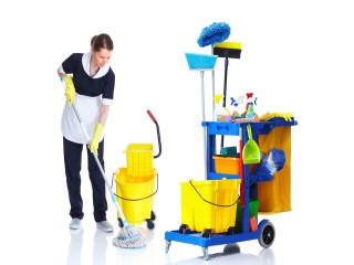 Bond Cleans and More!