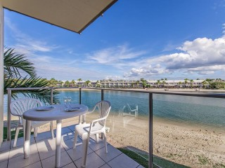 Fabulous Position on Noosa Sound with beautiful water views
