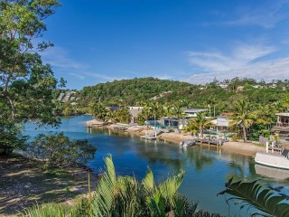 Perfect Noosa Sound Location