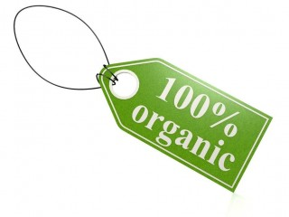 Organic Food Store & Cafe, prime location & growing trade