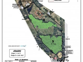 LAND SALE (LOT 3) WITH BUILDING APPROVAL IN PLACE - LIVE AMONGST THE TREE TOPS WITH VIEWS TO MT COOLUM!