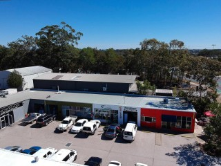 Tenanted Investment in Noosaville