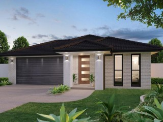 Family Home in New Nambour Estate