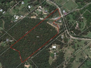 Prime land in Enviable location