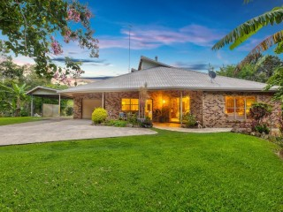Quality Home in Quiet Crescent