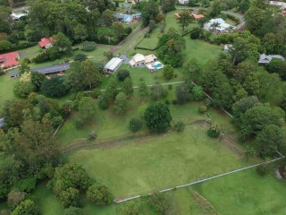 Buderim 3+ Acre Horse Property With Development Potential