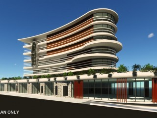 MIXED USED REDEVELOPMENT SITE - CALOUNDRA
