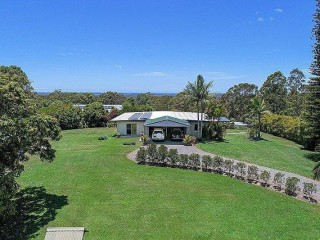 Ideally positioned to benefit the quick access to Cooroy, Tewantin, Eumundi and Noosa