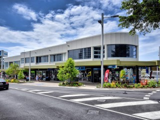 GREAT START UP OFFICE - CALOUNDRA CBD
