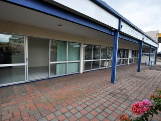 Flood free, CBD, commercial space for lease - Available Now