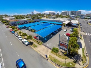 CALOUNDRA VILLAGE  RETAIL/MEDICAL/OFFICE