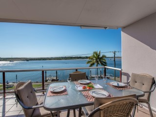 The Anchorage - Views Of Noosa River Mouth