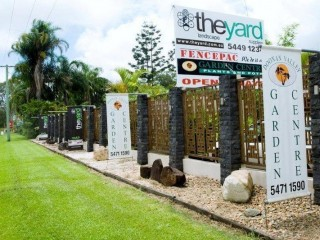 Display Yard for Lease *Under Negotiation*