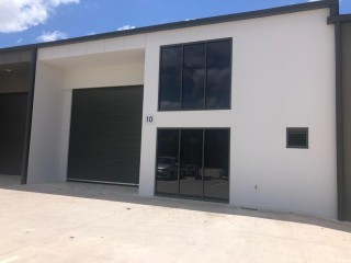 AS NEW INDUSTRIAL UNIT