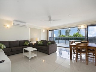 Ocean Front 2 Bedroom Fully Furnished Apartment
