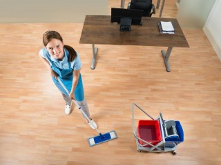 Commercial Cleaning Enterprise!!