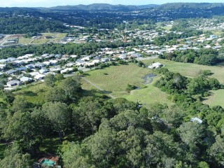 Golden Opportunity to Develop in Nambour - Massive 10 Acres