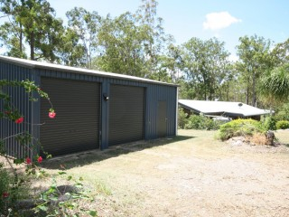 UNDER APPLICATION - Large Air Conditioned Home With Shed & Carport!