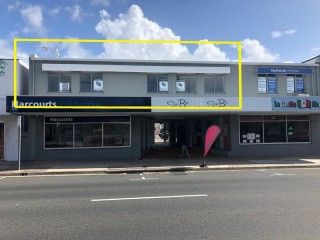 REFURBISHED OFFICE SPACE  CALOUNDRA CBD