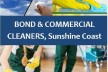 Bond & Contract Cleaning Business