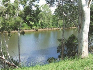 20 Acres River Frontage