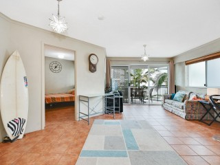 Your FOOTE Into The Desirable Mooloolaba Market!