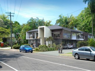 Brand New Office Premises In Buderim Town Centre!