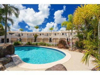 Weyba Quays Noosa Sound  - Absolute Waterfront accommodation