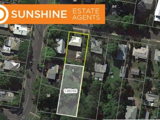 Large Vacant Block In The Heart of Woombye