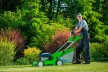 Simple to operate Lawn & Garden Care, good returns.
