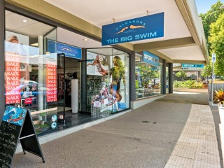 PRIME RETAIL SPACE  CALOUNDRA CITY CENTRE