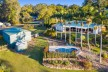 Pristine Hinterland Acreage Estate Living